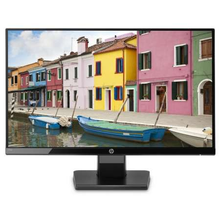 "HP 22w 21.5"" LED IPS FullHD"