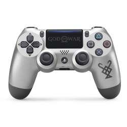 Sony DualShock 4 Edición God of War