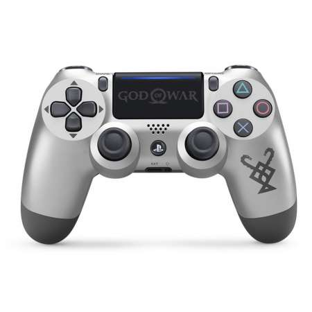 Sony PS4 Dual Shock 4 Edición God of War