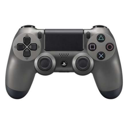 Sony PS4 Dual Shock 4 Negro Acero V2