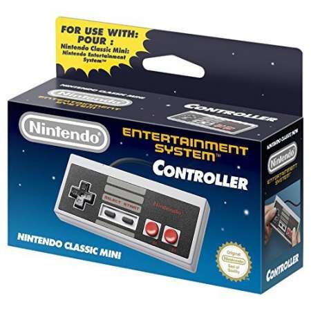 Mando Nintendo Classic Mini NES