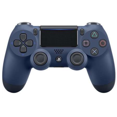 Sony PS4 Dual Shock 4 Azul Media Noche V2