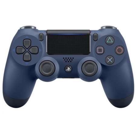 Sony DualShock 4 Azul Media Noche V2