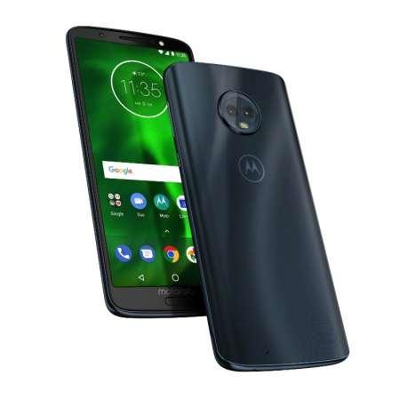 Motorola Moto G6 3/32GB Azul Indigo