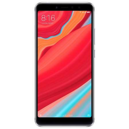 Xiaomi Redmi S2 3/32Gb Negro