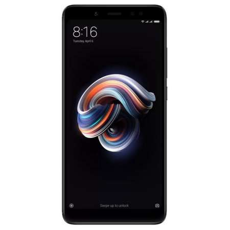 Xiaomi Redmi Note 5 64Gb Negro