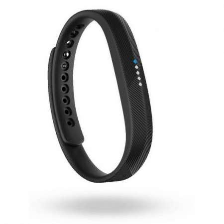 Fitbit Flex 2 Negra