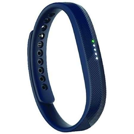 Fitbit Flex 2 Azul Marino