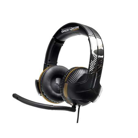 Auriculares Thrustmaster Y350X Ghost Recon Edition