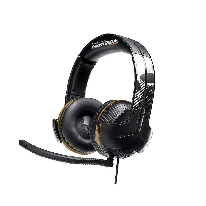 Auriculares Thrustmaster Y350P Ghost Recon PS4