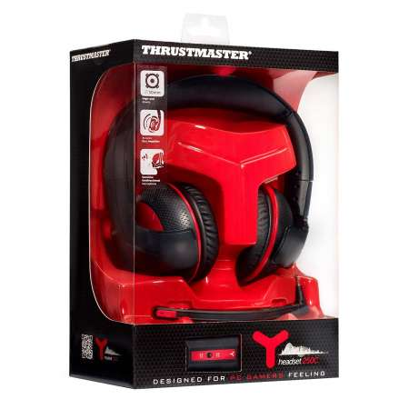 Auriculares Thrustmaster Y250C Gaming