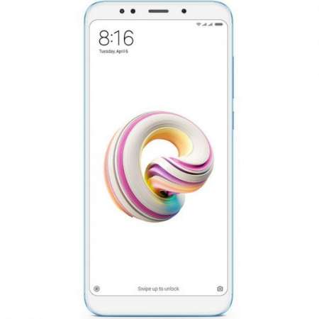 Xiaomi Redmi Note 5 64Gb Azul