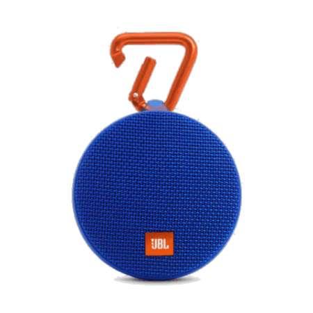 JBL Clip 2 Azul