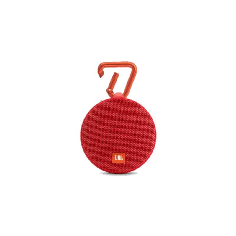 JBL Clip 2 Rojo