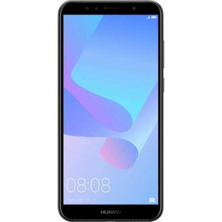 Huawei Y6 2018 Negro