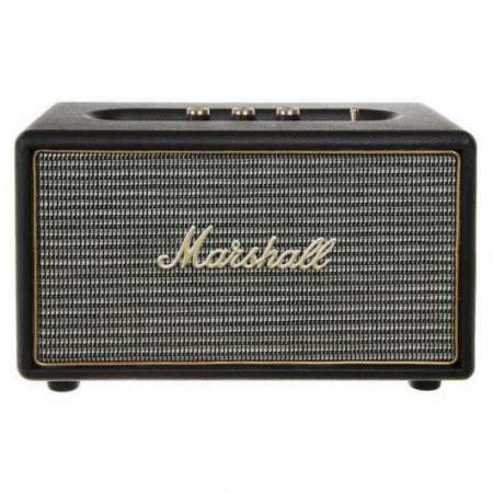 Marshall Acton Speaker Bluetooth Negro
