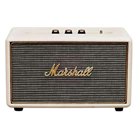 Marshall Acton Speaker Bluetooth Blanco