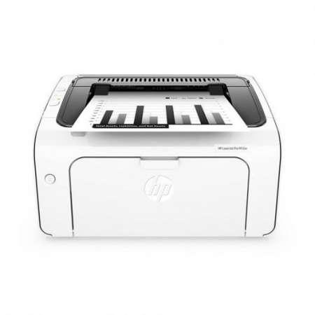 HP LaserJet Pro M12w Wifi Blanca
