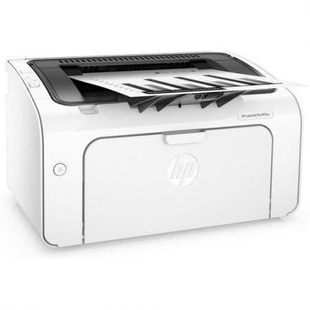 HP LaserJet Pro M12w Impresora Láser Monocromo Wifi Blanca