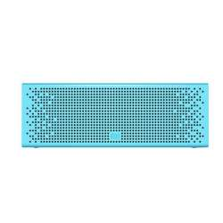 Xiaomi Mi Bluetooth Altavoz Bluetooth Azul