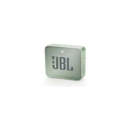 JBL Go 2 Verde Menta