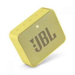JBL Go 2 Amarillo