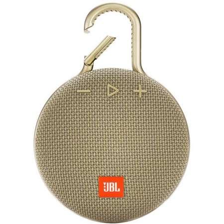 JBL Clip 3 Dorado