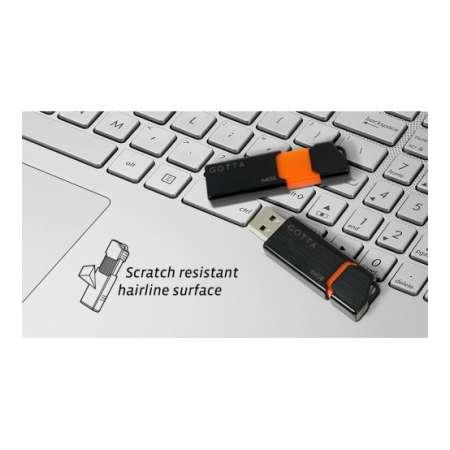 Memoria USB Gotta Retractable 8Gb 2.0