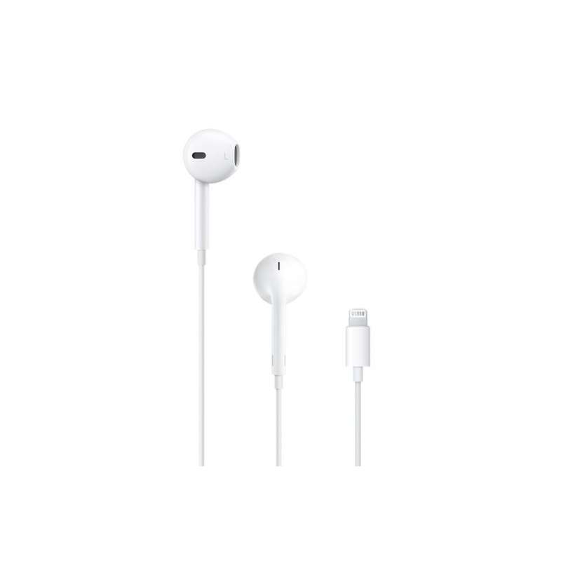 Apple EarPods Auriculares con Conector Lightning para iPhone/iPad/iPod
