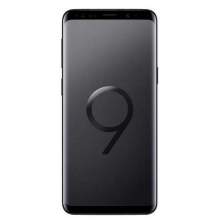 Samsung Galaxy S9 Plus Negro