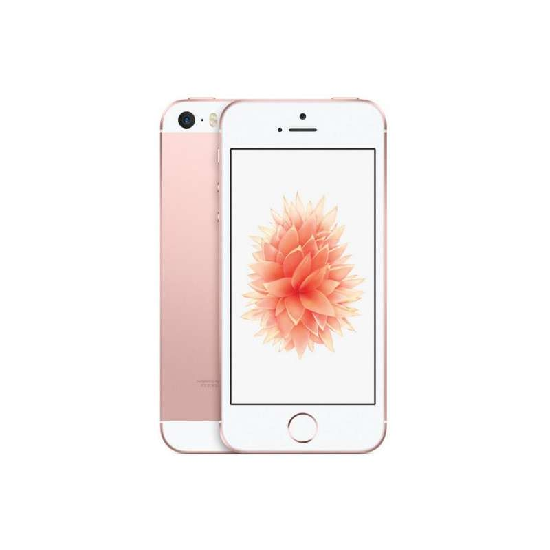 Apple iPhone SE 16GB Dorado Rosa