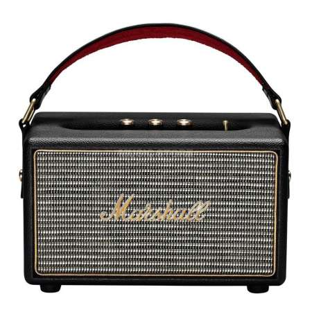 Marshall Kilburn Bluetooth Negro