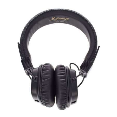 Marshall Major II Bluetooth Negro