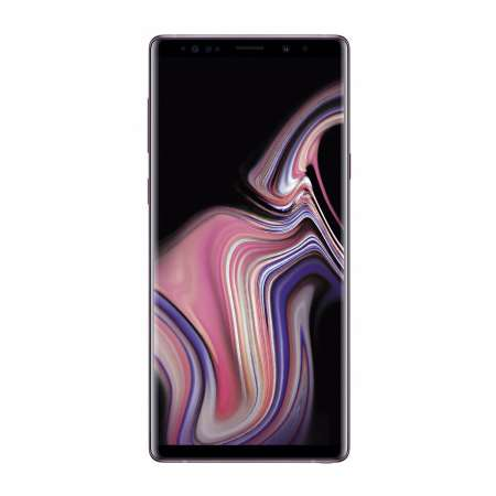 Samsung Galaxy Note 9 128GB Lavanda