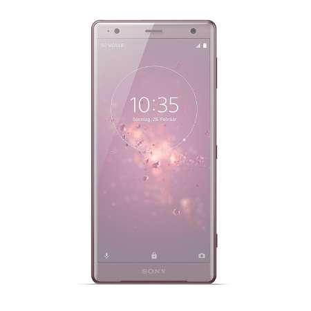 Sony Xperia XZ2 Dual SIM Rosa