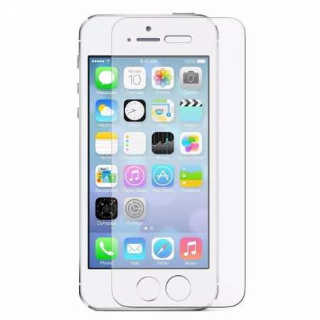 Vidrio Templado Apple Iphone 5/5S/5C