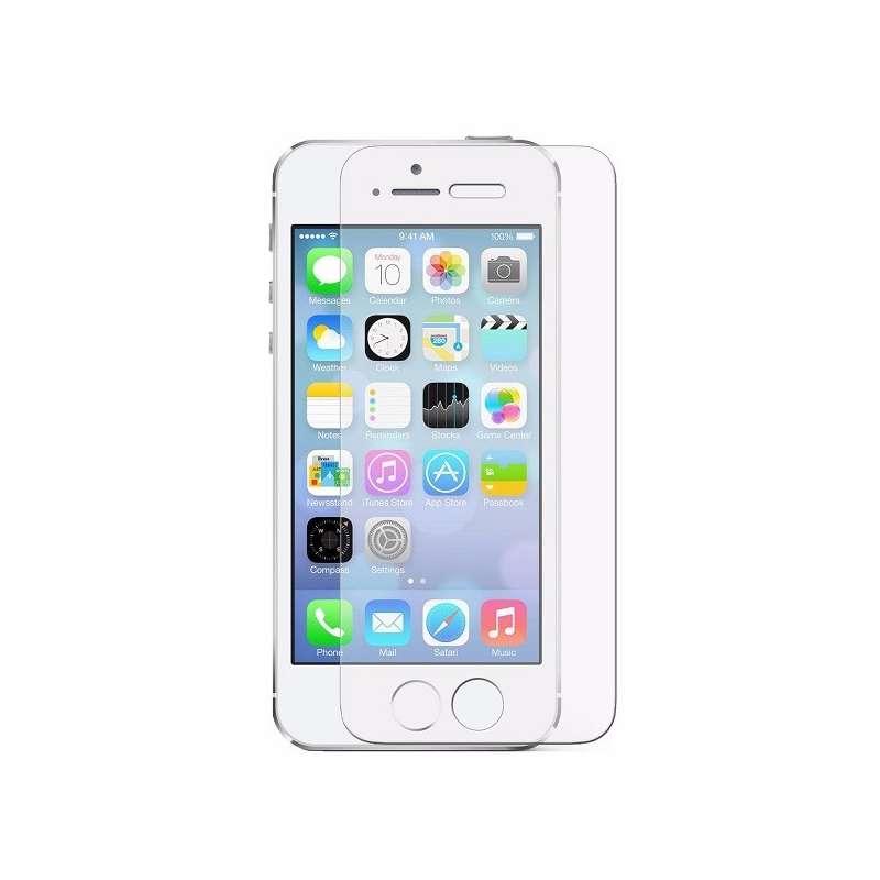 Vidrio Templado Apple Iphone 5/5S/5C