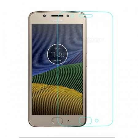Vidrio Templado Motorola Moto G5s