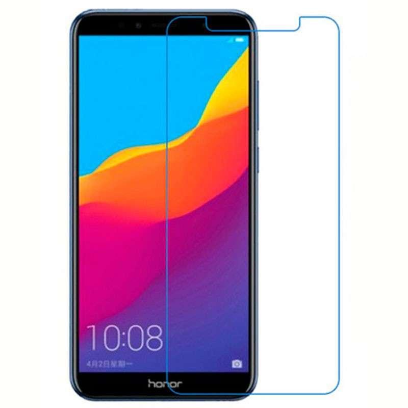 Vidrio Templado Huawei Y6 2018