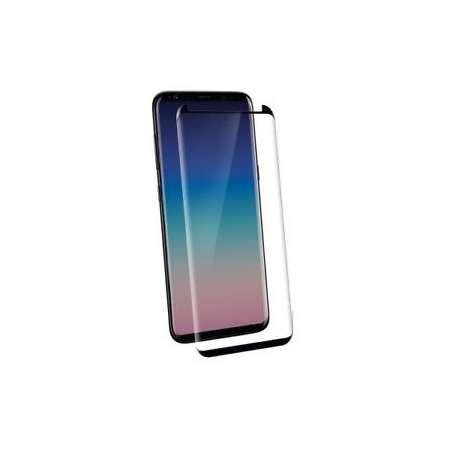 Vidrio Templado Samsung Galaxy S9 Plus Negro