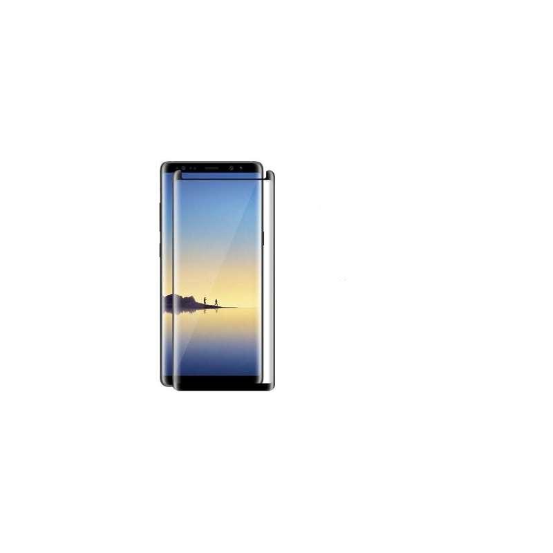fa4883de397 Comprar Vidrio Templado Samsung Galaxy Note 9 Negro - Tienda CPU