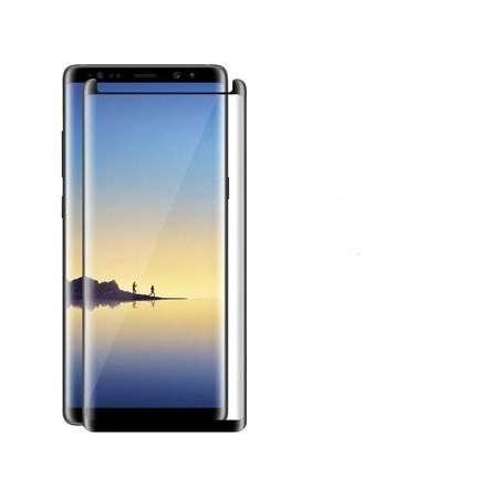 Vidrio Templado Samsung Galaxy Note 9 Negro