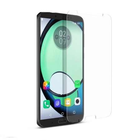 Vidrio Templado Motorola Moto G6
