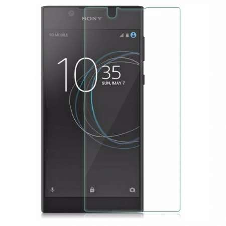 Vidrio Templado Sony Xperia L1