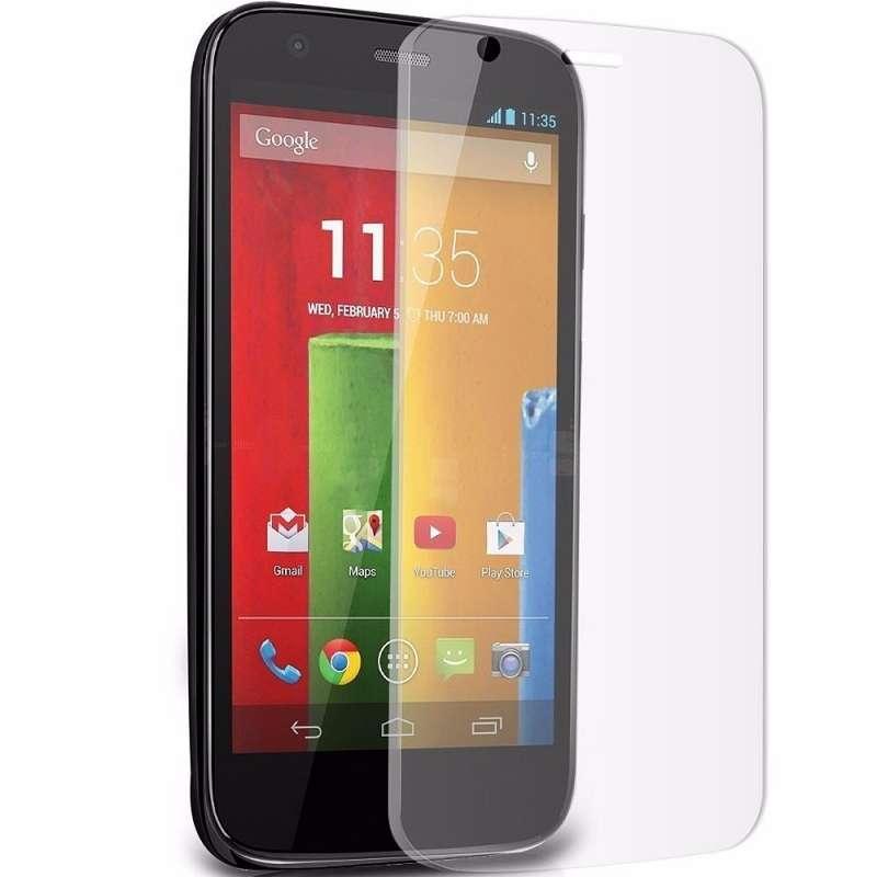 Vidrio Templado Motorola Moto E3