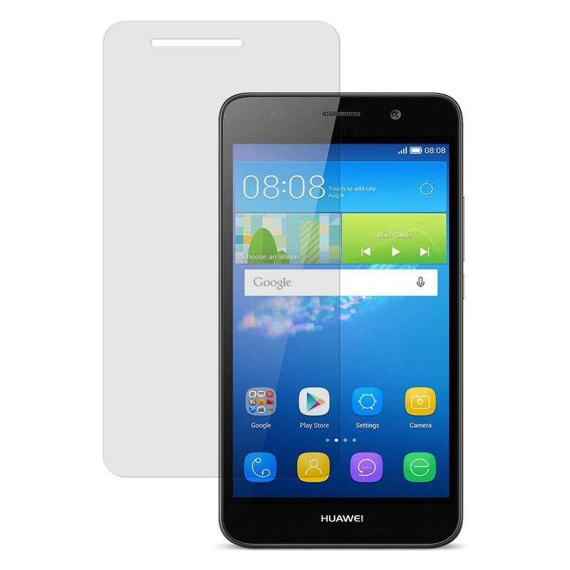 Vidrio Templado Huawei Y6 Pro