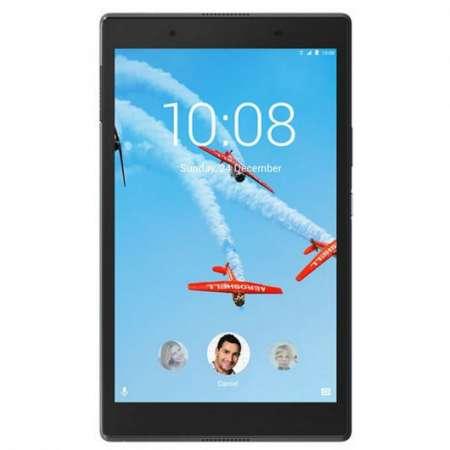 "Lenovo Tab 4 8"" IPS 16GB LTE Negro"