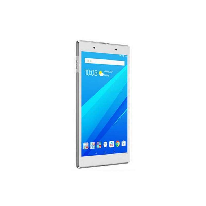 "Lenovo Tab 4 8"" IPS 16GB LTE Blanco"