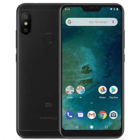 Xiaomi Mi A2 Lite 4/64GB Dual Sim Negro