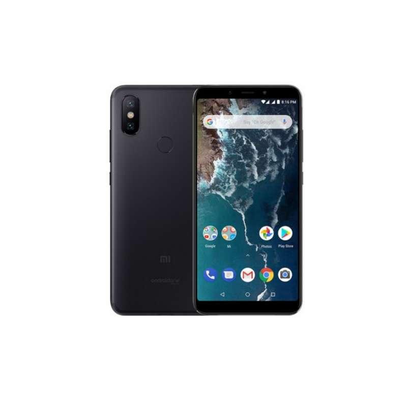 Xiaomi Mi A2 4GB/64GB 4G Dual Sim Negro